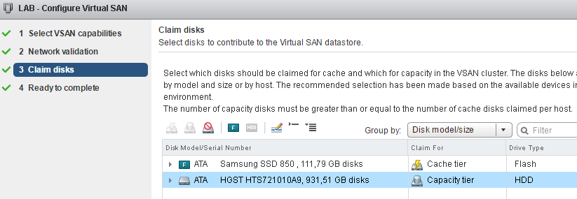 VMware vSAN at home and crossflashing Dell Perc H200 |